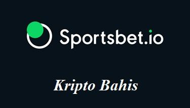 Sportsbet Kripto Bahis